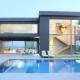 House Hisquin - Exterior Poolside