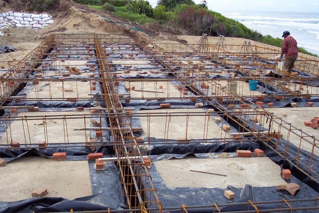Van Zuilekom - Construction 3