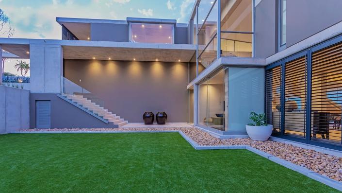 House Da Silva 3