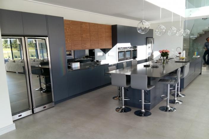 Fancourt House Kitchen Interior