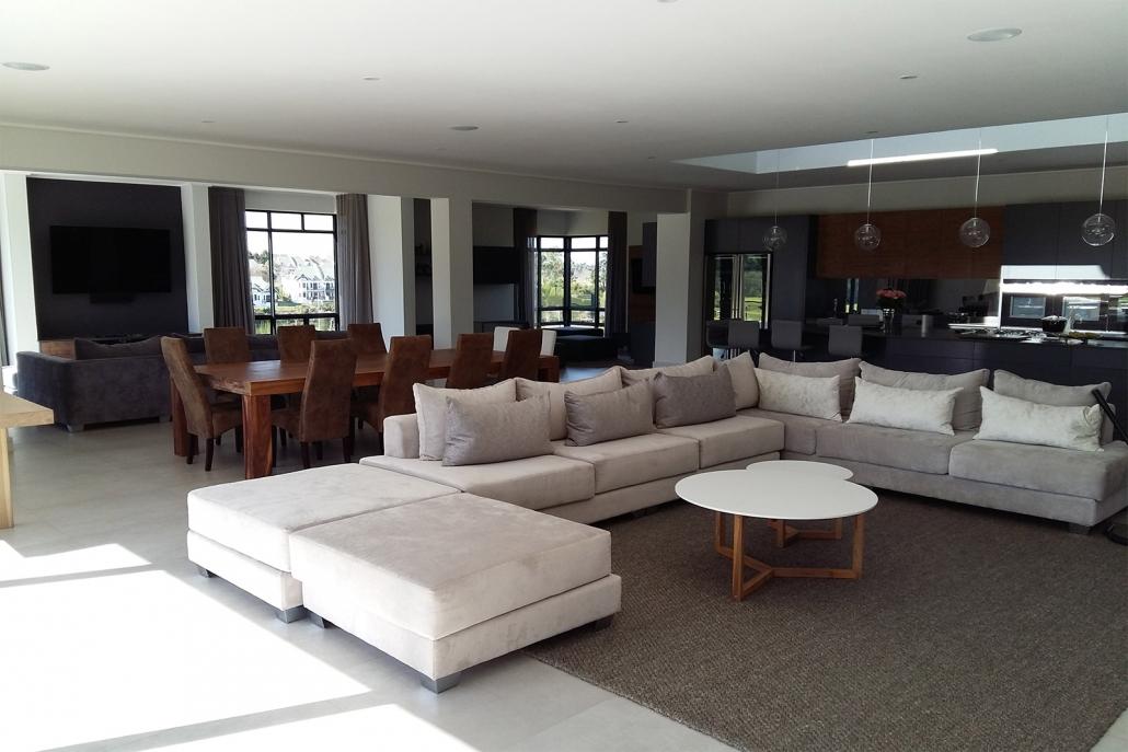 Fancourt House Lounge Interior