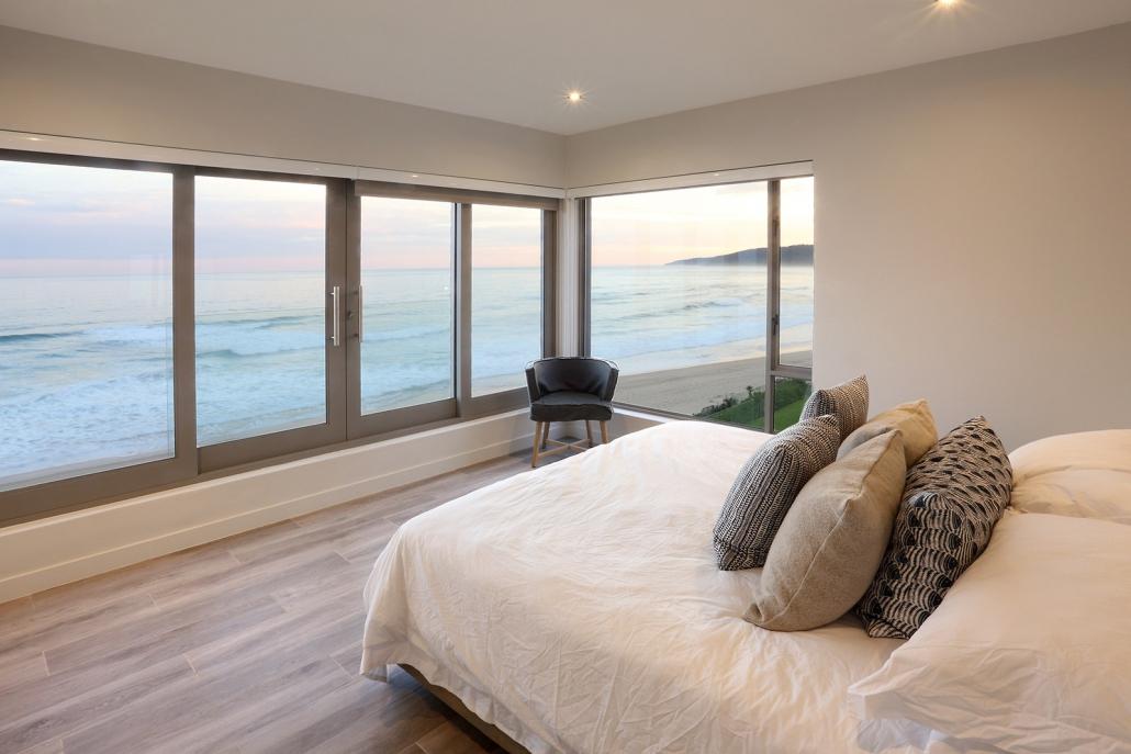 House Hisquin Bedroom