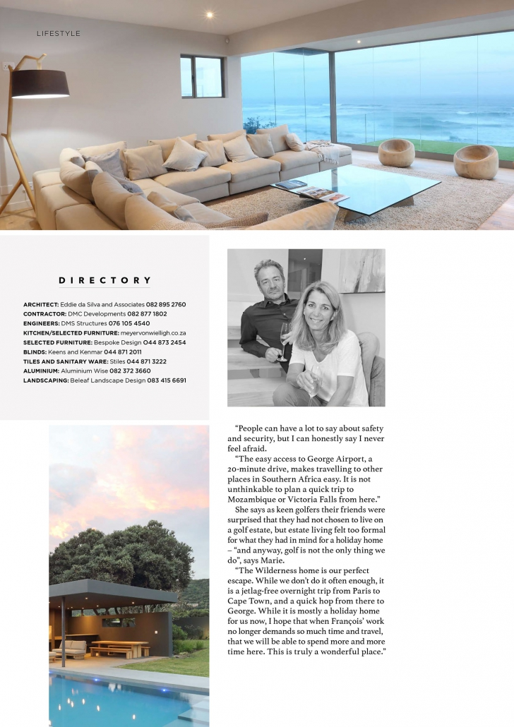 South Magazine Article -1